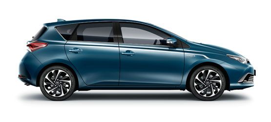 Disabled Drivers Association goes Hybrid with Toyota