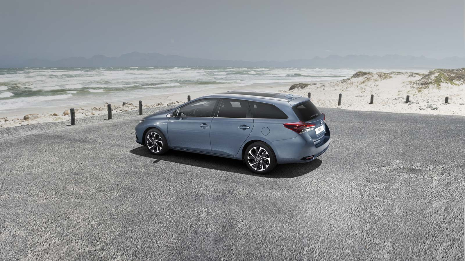 Nye Auris Touring Sports Active S