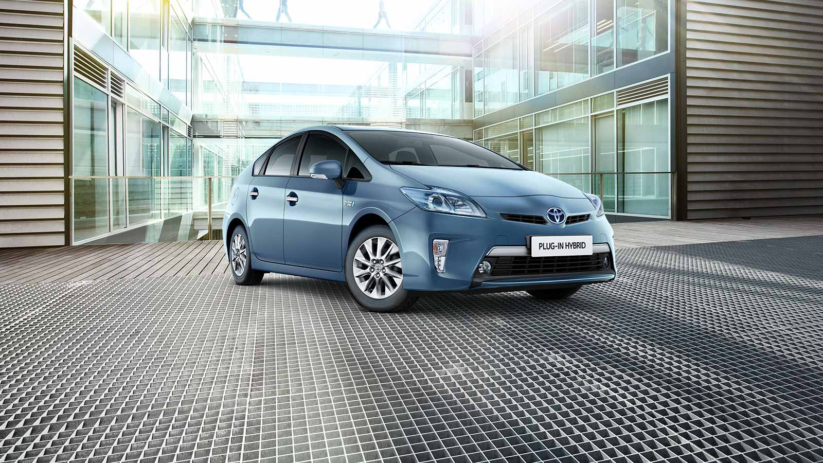 Prius Plug-in Hybrid Advance