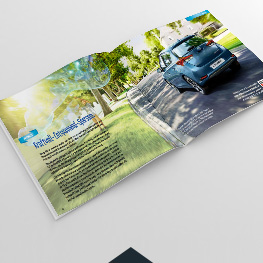 Auris Touring Sports eBrochure
