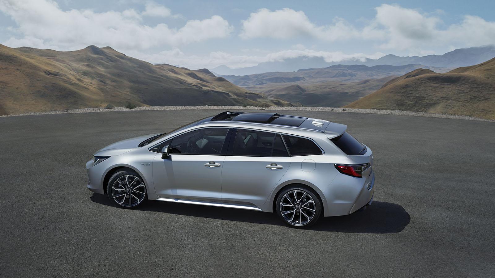 Kelebihan Nova Toyota Corolla Murah Berkualitas