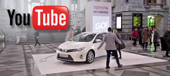 Toyota Belgium Lees Hier Alles Over Hybride Wagens