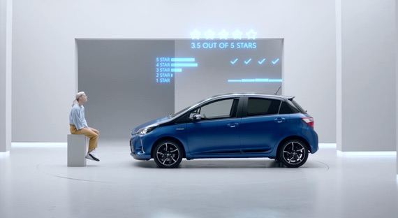 Hybrid Cars | Explore The Best Hybrids from Toyota