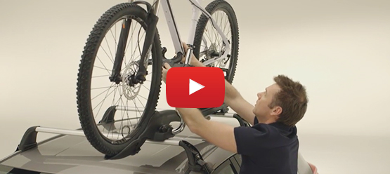 How to install a bike holder