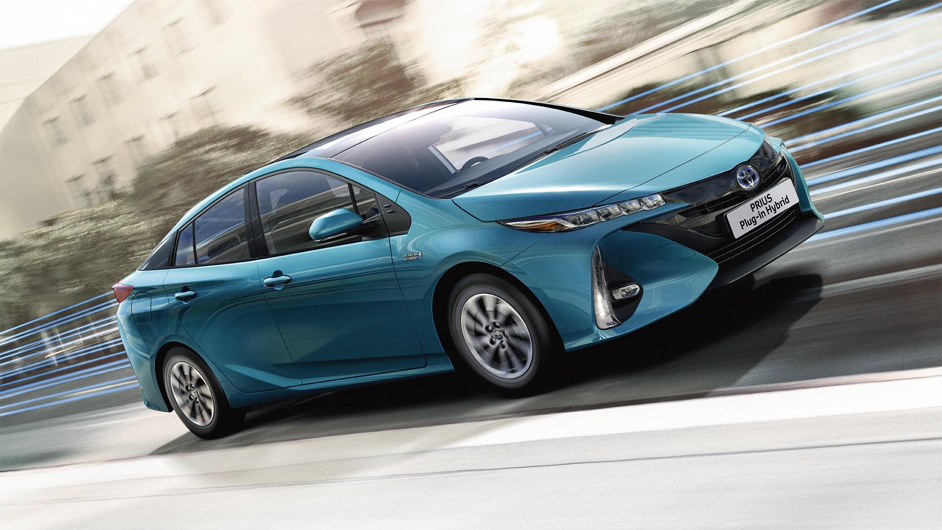 2020 Toyota Prius Rumors