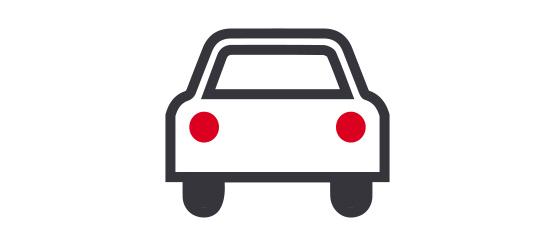 Vi vælger hybridbiler fra Toyota