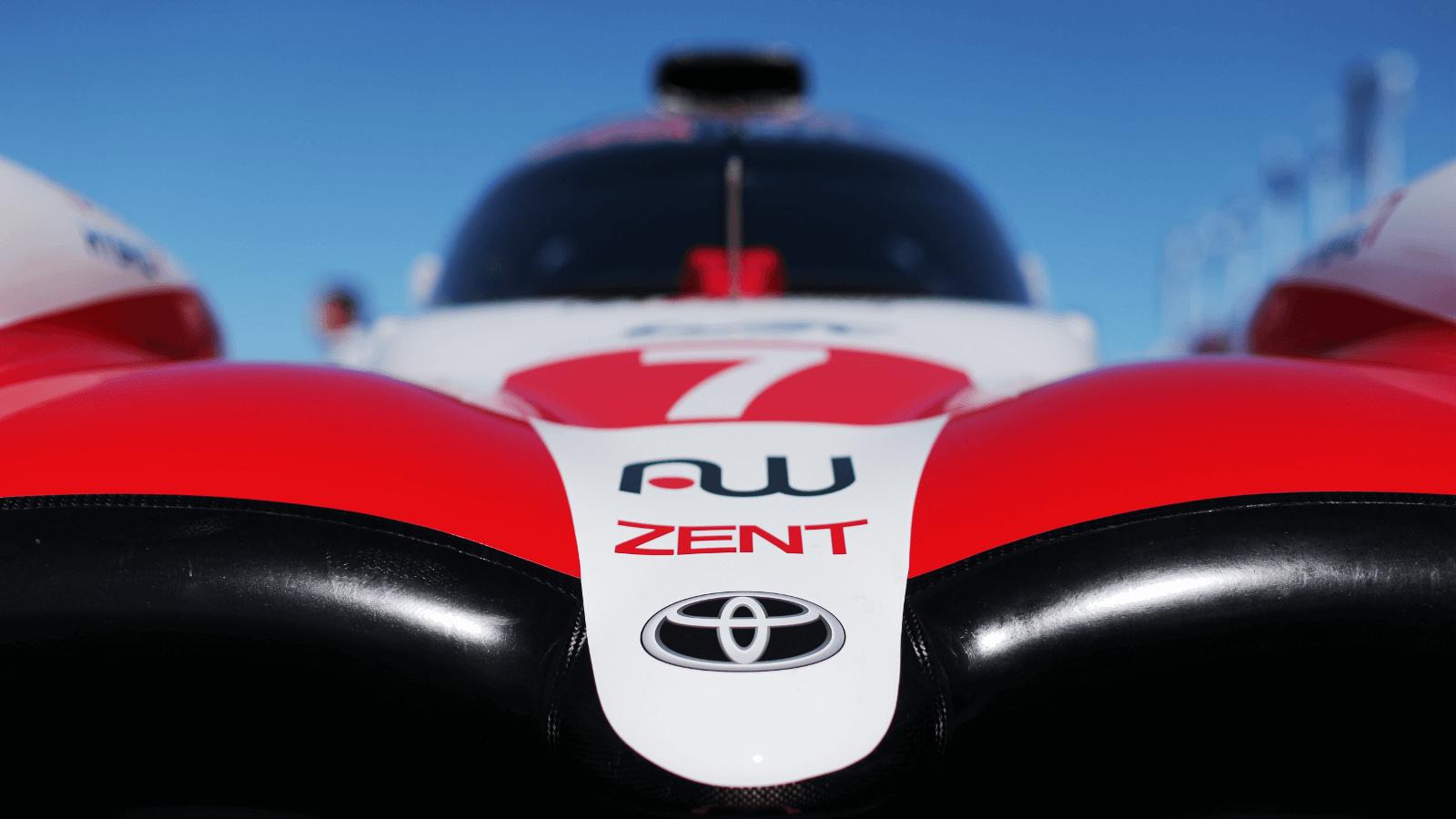 Ropa y merchandising oficial de Toyota cc21927a1c6