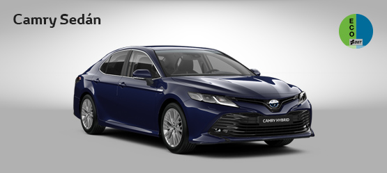 "<strong>Toyota Camry Electric Hybrid por <span style=""color: #e50000; font-size: 2.4rem;line-height: 2.4rem;"">285€</span> al mes*</strong>"