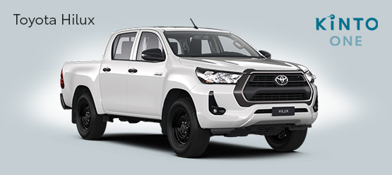 "<strong>Toyota Hilux Doble Cabina GX por <span style=""color: #e50000; font-size: 2.4rem;line-height: 2.4rem;"">460€</span> al mes* Renting</strong>"