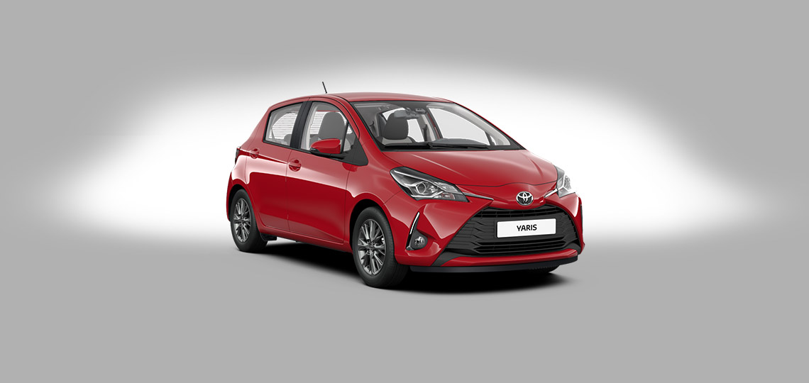 TOYOTA YARIS 70 BUSINESS