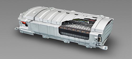 Autonomía que tiene el motor eléctrico de un híbrido de Toyota