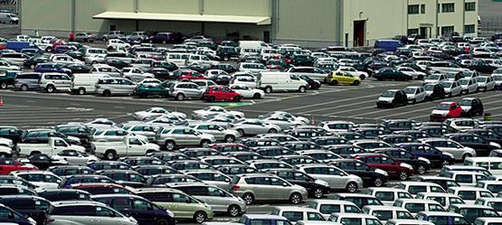 Toyota Operations
