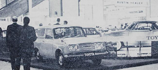 Toyota Operations