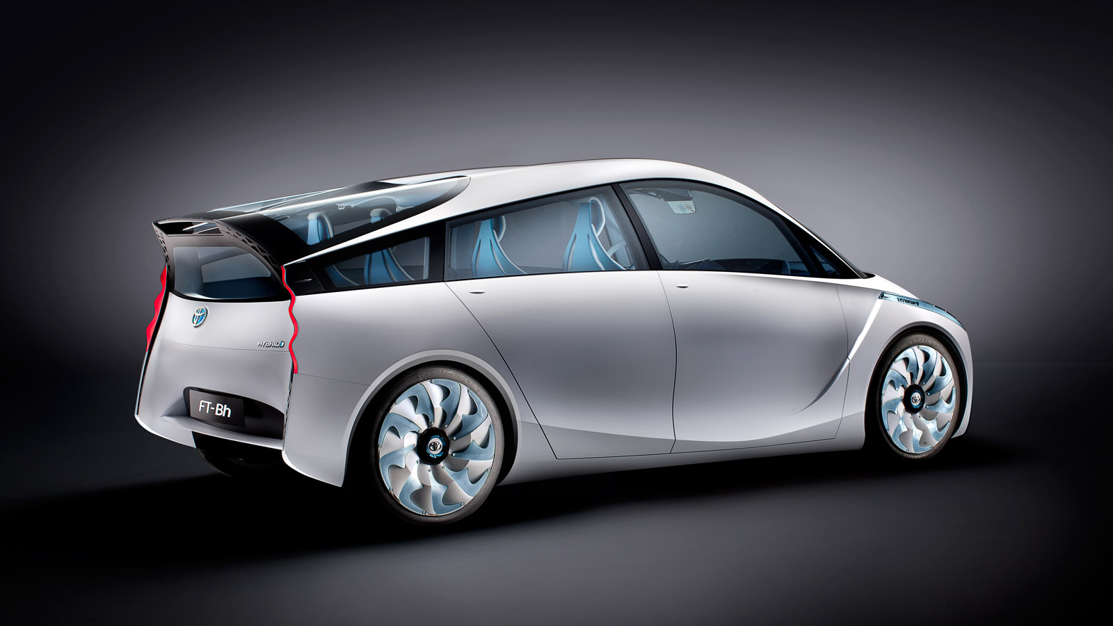 Concept Cars Toyota Toyota Motor Europe