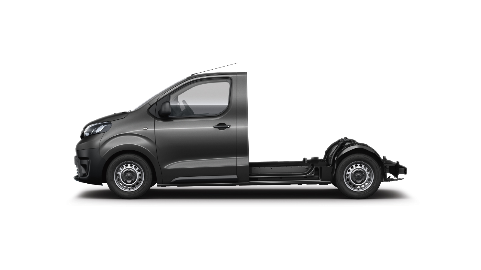 f785c1cf3b Toyota PROACE Overview