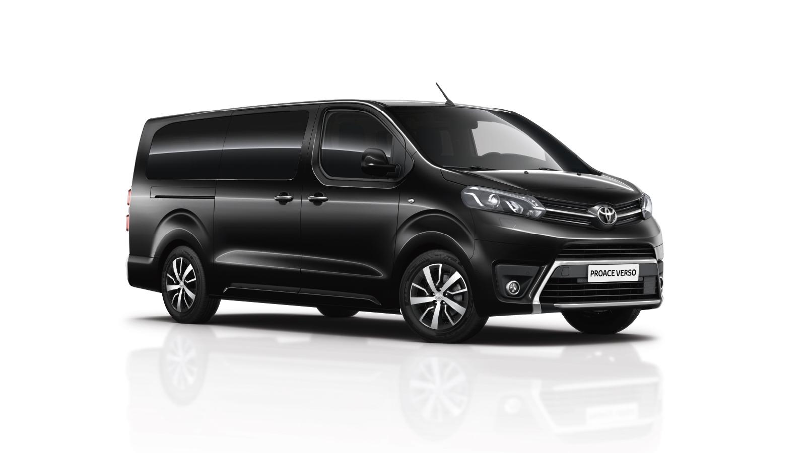 Kelebihan Kekurangan Toyota Pro Ace Spesifikasi