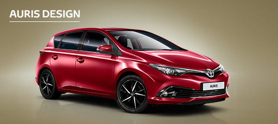 Image result for auris hybrid design