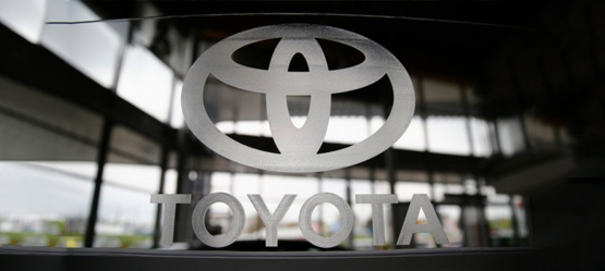 Financing your Toyota