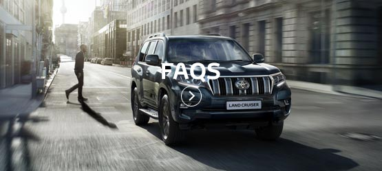 <h5>Find the answers to the most frequently asked SUV questions</h5>