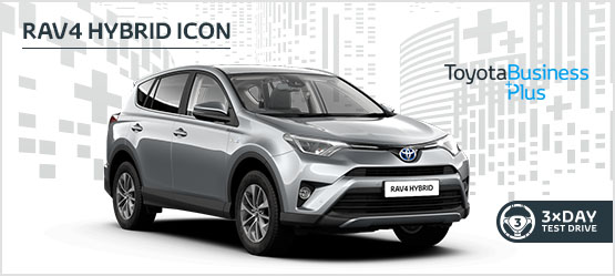 "<h3 style=""text-align: left;""><strong>RAV4 Hybrid Icon from £259 + VAT per month* (Customer maintained)</h3></strong>"