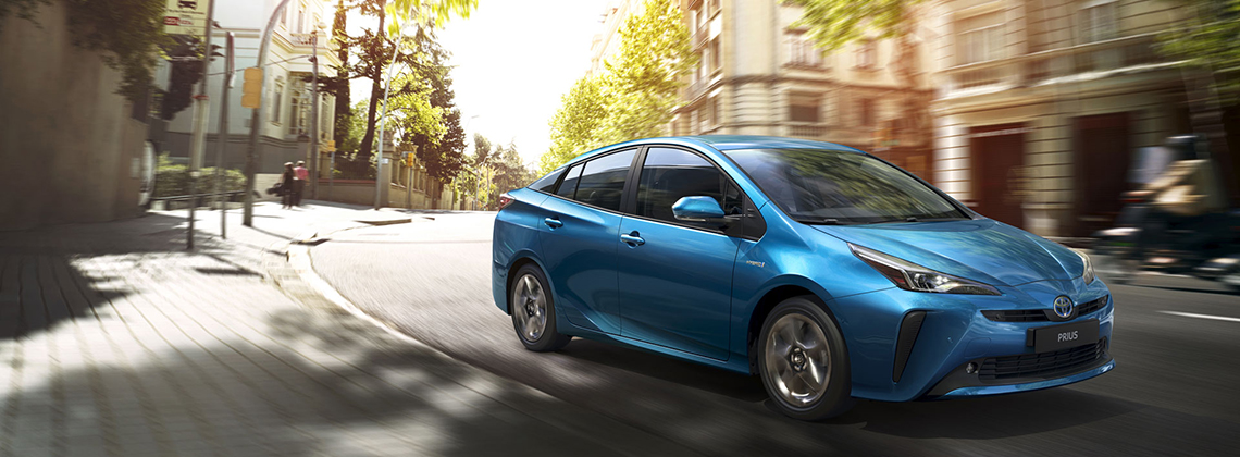 Toyota Promotes Global Vehicle Electrification by Providing Nearly 24,000 Licenses Royalty-Free