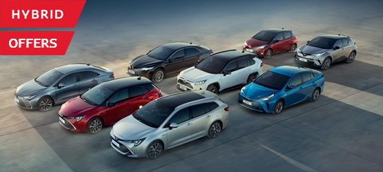 201 Toyota Offers