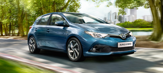 Toyota Businessplus Benefits Of Hybrid In Business