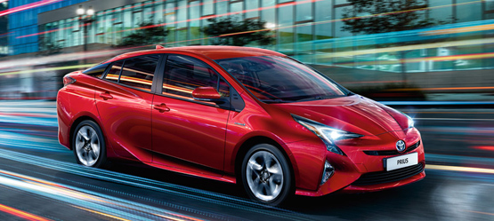 Toyota Prius excels in zero emissions commuting study
