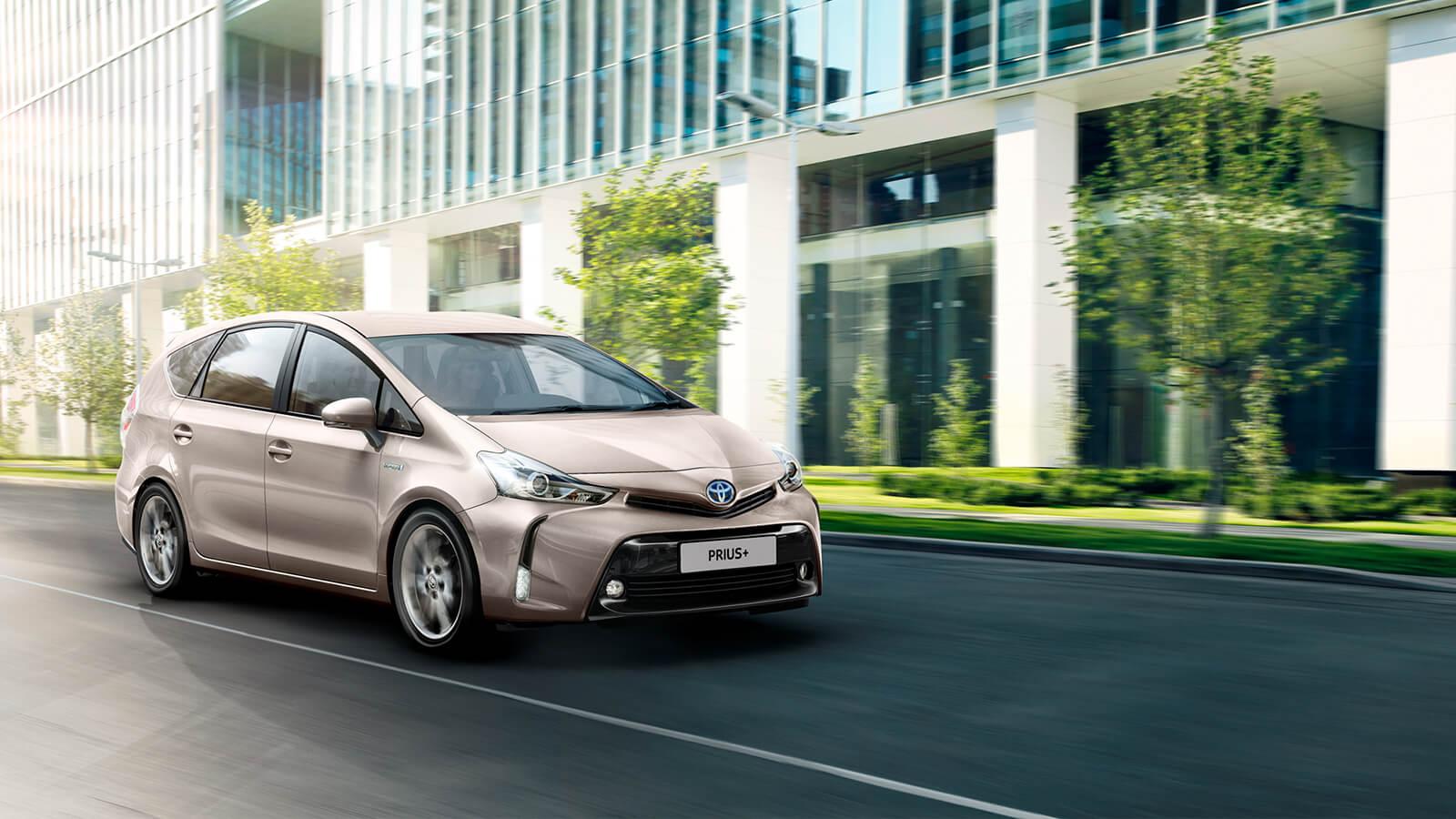 ברצינות רכב 7 מקומות - איכות, נוחות ובטיחות לכל המשפחה | Toyota KX-92