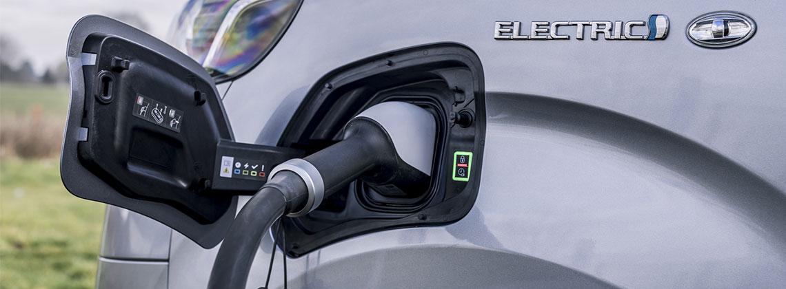 Toyota PROACE diventa elettrico