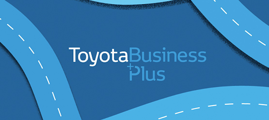 Brochure Toyota BusinessPlus