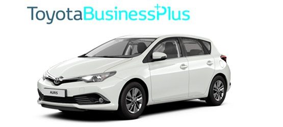 Auris BusinessPlus