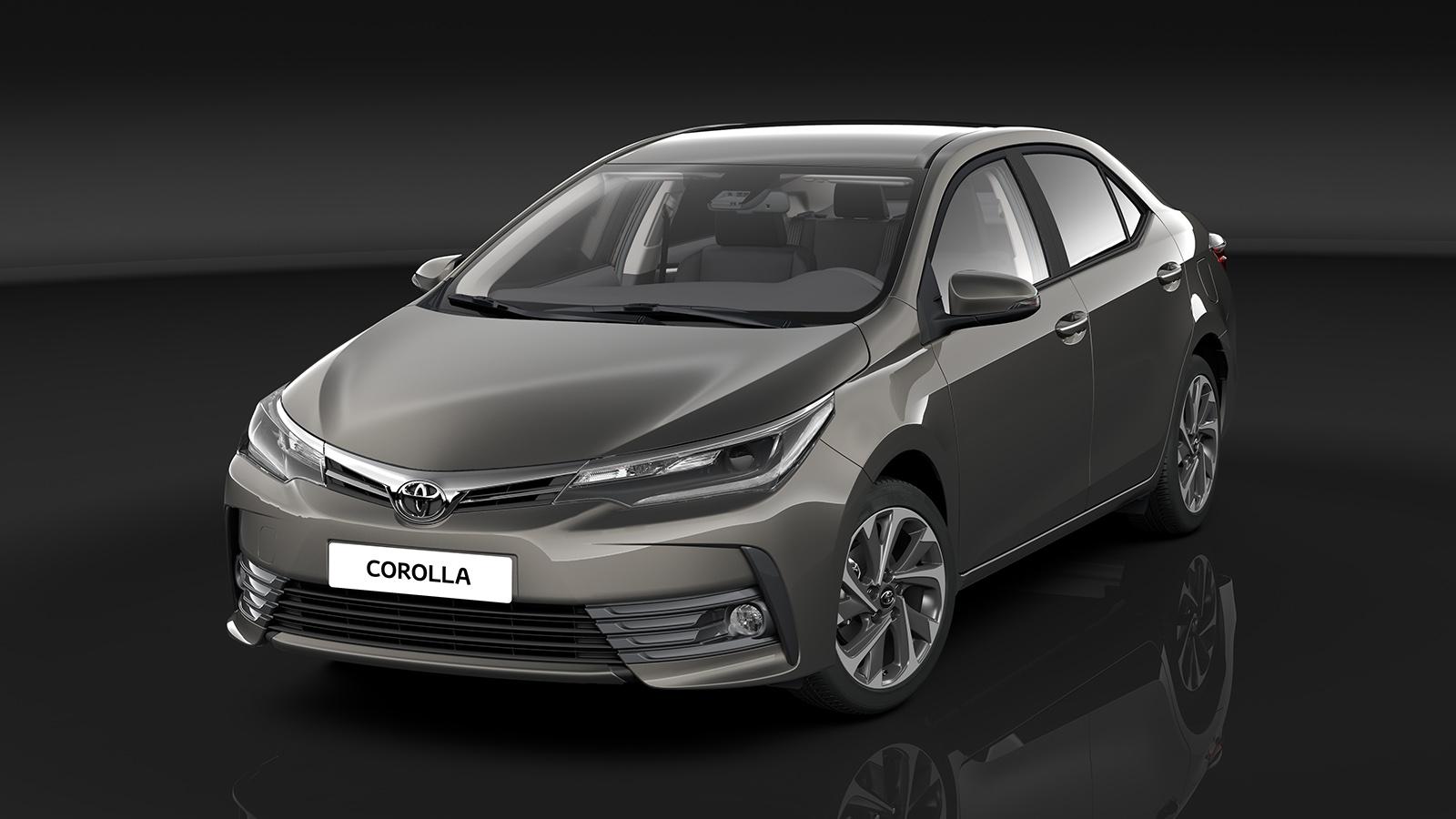 Kekurangan Nova Toyota Corolla Perbandingan Harga