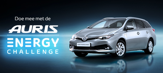 Doe de Auris Energy Challenge