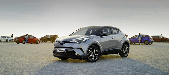Aanpassing Wegenbelasting Hybride Drukt Pret Niet Toyota