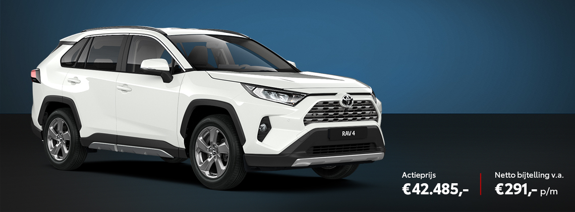 RAV4 Outdoor