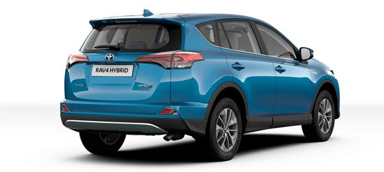 toyota rav4 hybrid dynamic plus. Black Bedroom Furniture Sets. Home Design Ideas