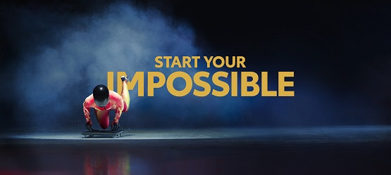 "Toyota lansează inițiativa globală ""Start Your Impossible"""