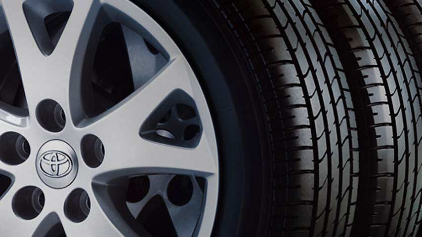 montera däck på fälg pris