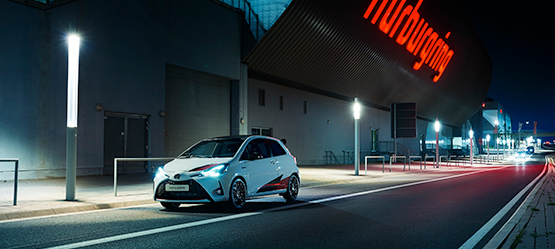 Toyota Yaris GRMN | Nowy hot hatch Toyoty