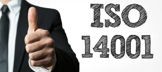 ISO 14001 в ПІІ «Тойота-Україна»
